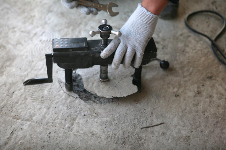 Испытание бетон калькулятор из керамзитобетона