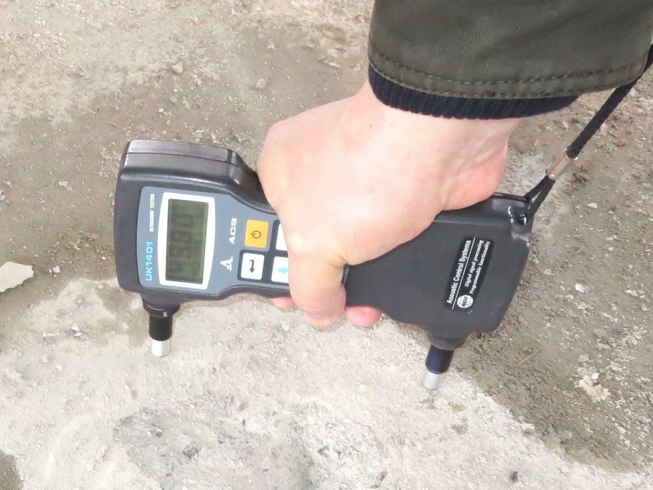 Контроль бетона бетоны и растворы в москве