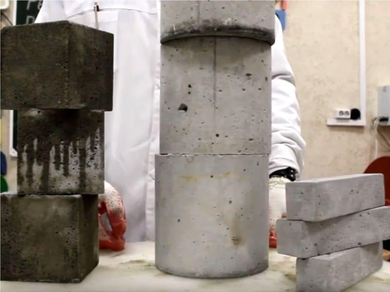 Смр бетон русич бетон