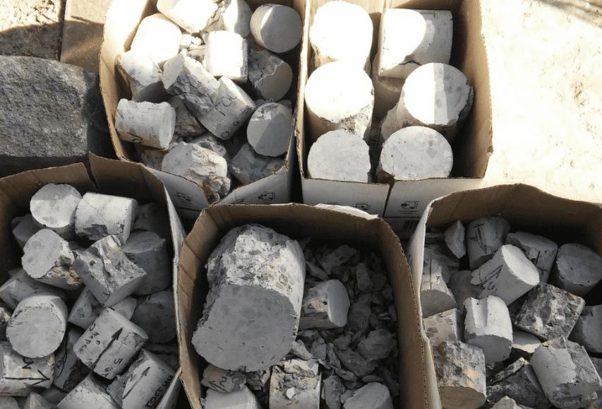 Сплошность бетона гост бетона прайс