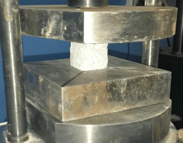 Испытание бетонной смеси на 7 и 28 сутки гост бетон ува